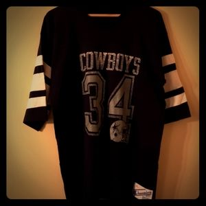 NFL Vintage Series T-shirt - Dallas Cowboys